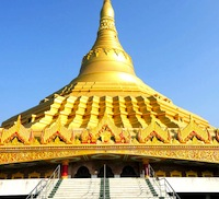 Pagoda Pictures
